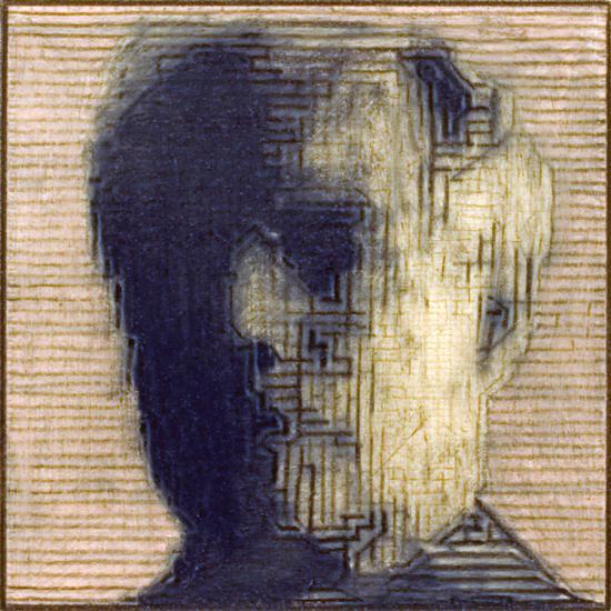 Jean-Pierre Vidal étude graphite