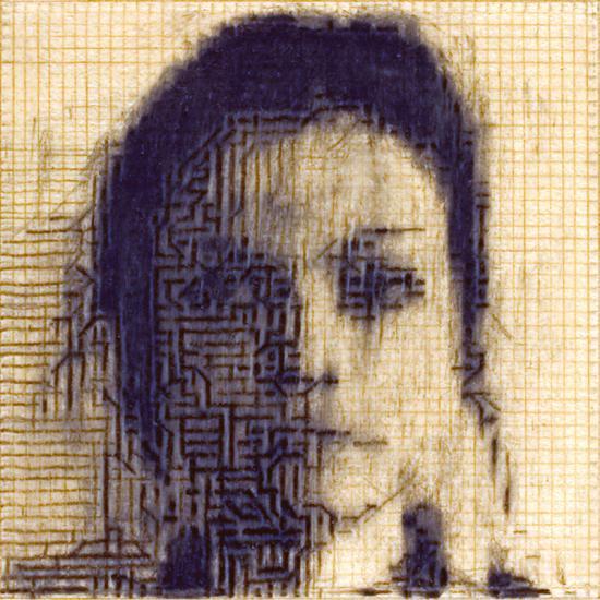 C.D. étude graphite