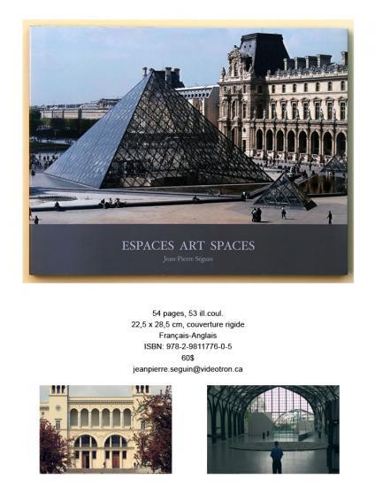 ESPACES ART SPACES