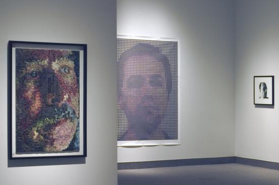 Portrait Nabis deM.G.