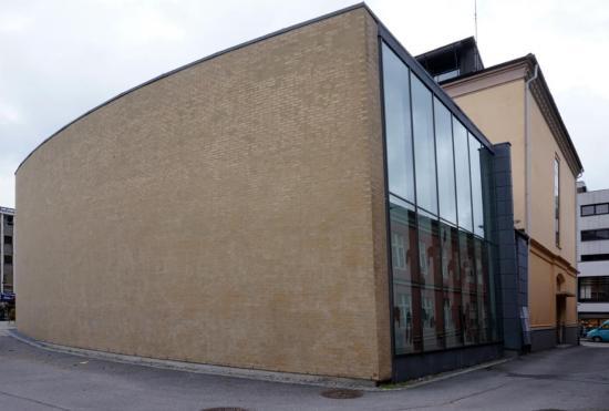 SORLANDETS KUNSTMUSEUM