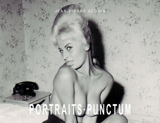 PORTRAITS-PUNCTUM