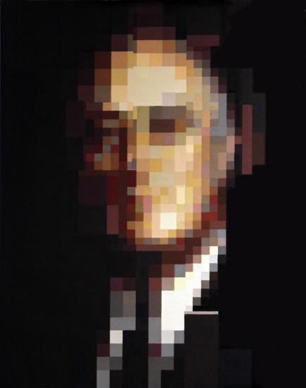 The president (F.D. Roosevelt)
